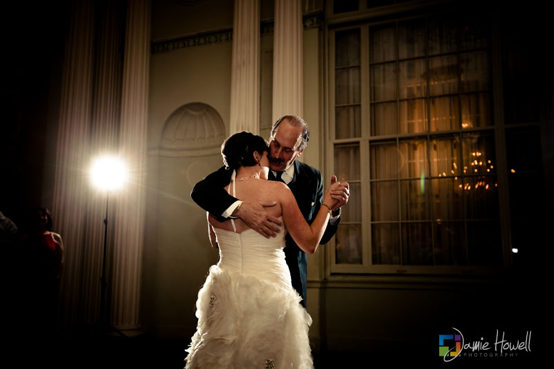Atlanta Biltmore Hotel Wedding