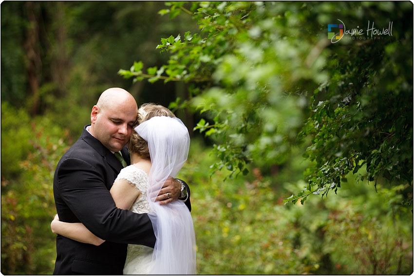 Cator Woolford Gardens wedding