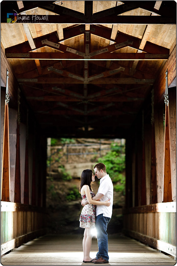 Roswell Mill Engagement