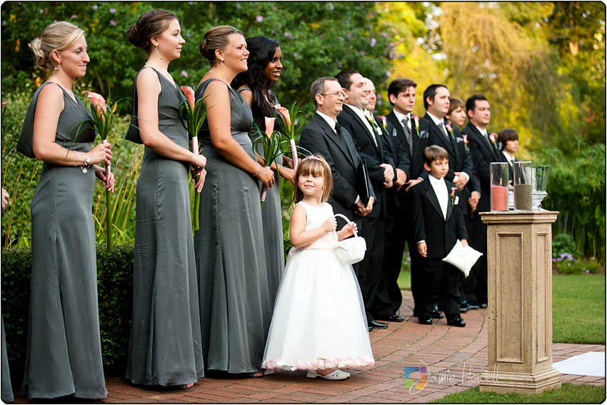 Little Gardens Wedding