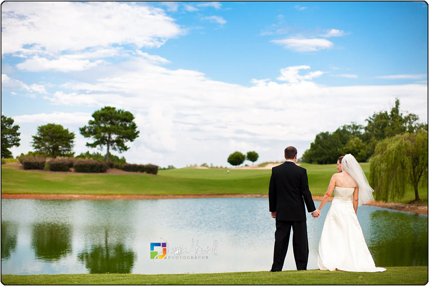 Windermere Golf Club wedding
