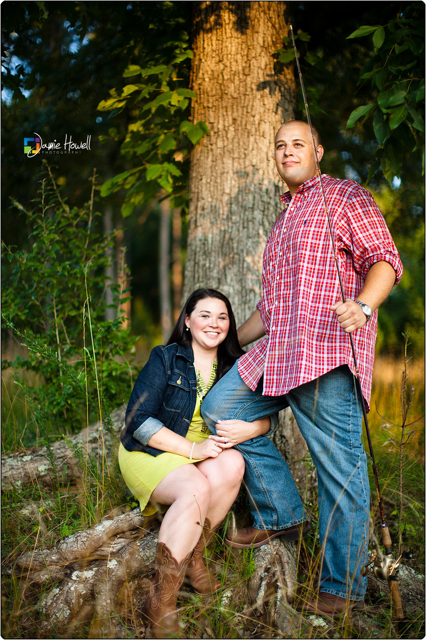 Serenbe Farms Engagement