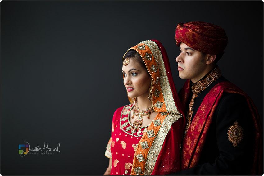 Indian Pakistani wedding photography