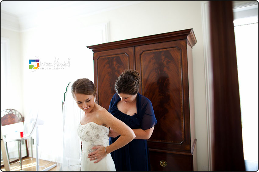 Villa Serena Wedding