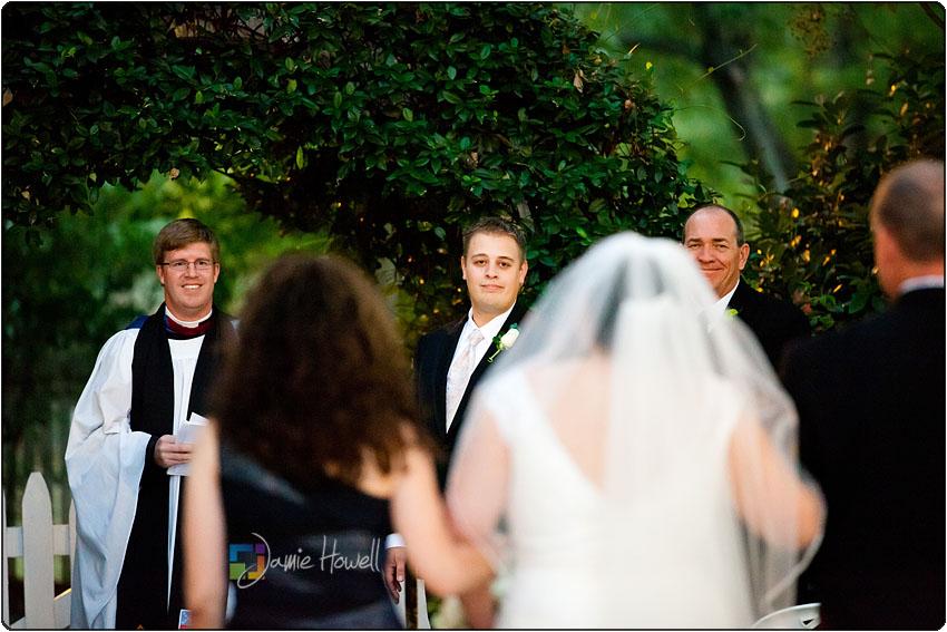 Bridal Moments at Whitlock