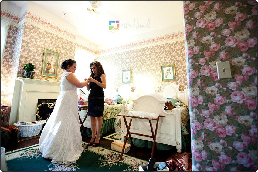 Whitlock Inn Wedding