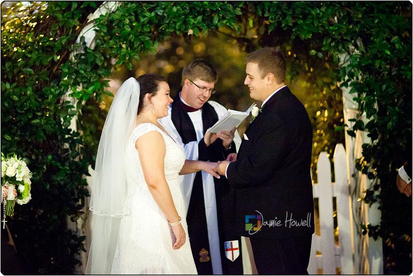 Whitlock Inn Ceremony