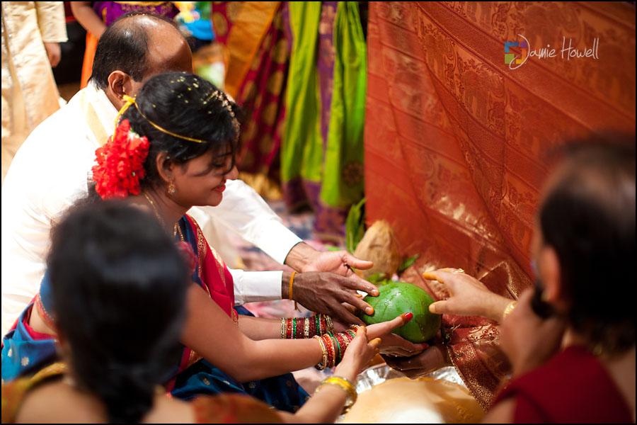 Atlanta Hindu wedding photographer