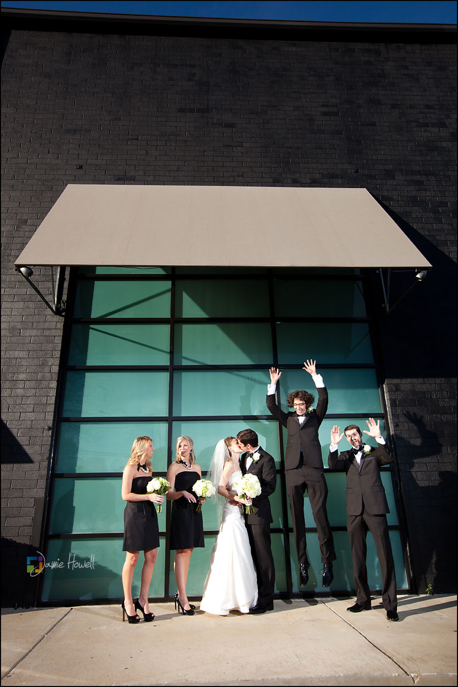 Lambert Place wedding