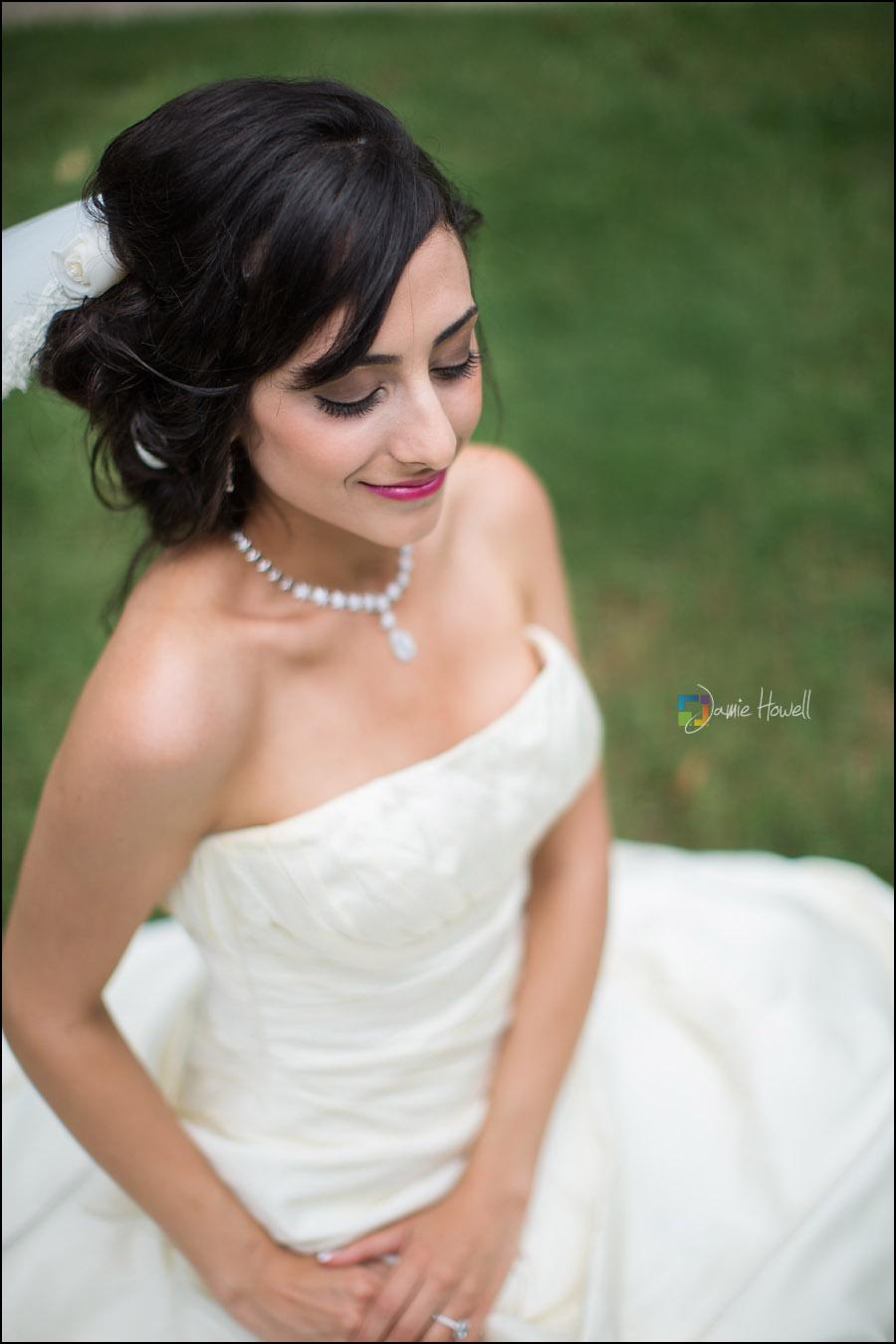 Bridal Smile