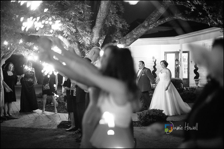 Che'ne Rouge Wedding