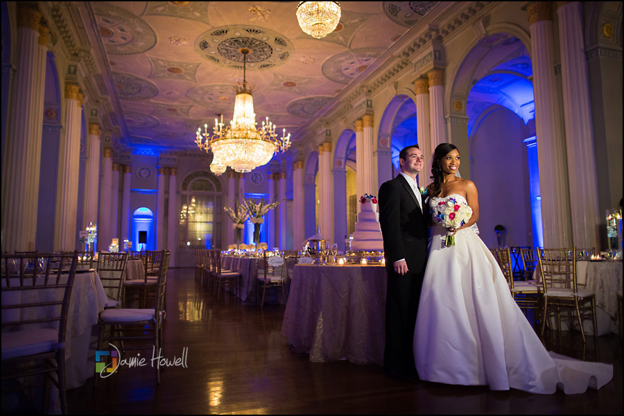 Biltmore hotel wedding Atlanta