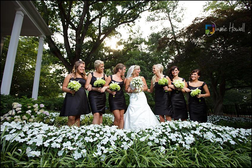 flint hill wedding norcross