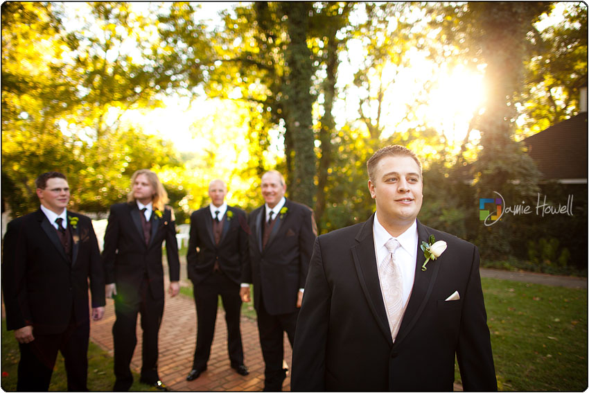 whitlock inn wedding