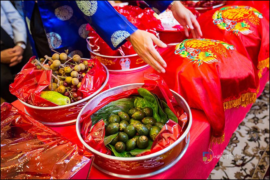 Atlanta Vietnamese Wedding