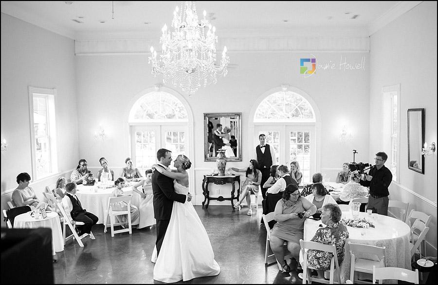 Newnan Something Special Wedding