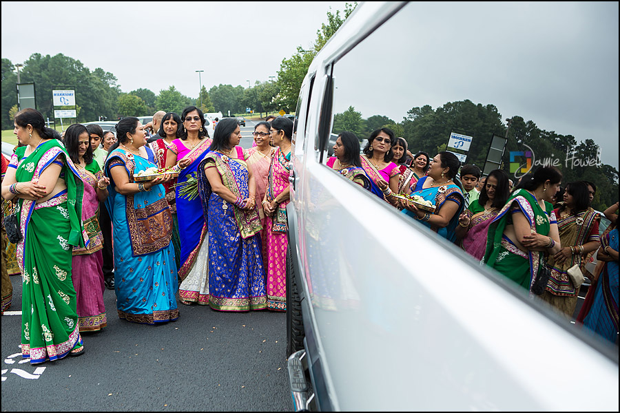 Atlanta Hindu Wedding