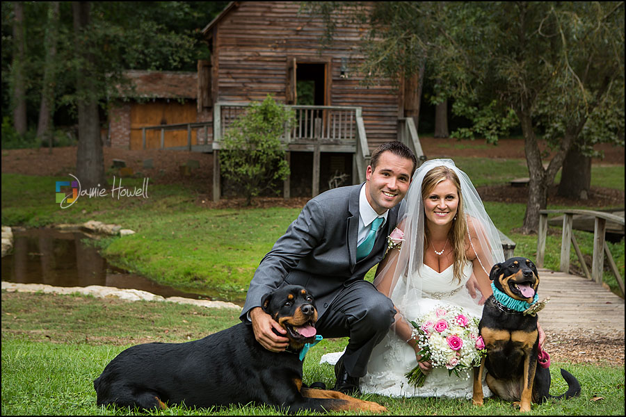 Augusta Wedding Photography