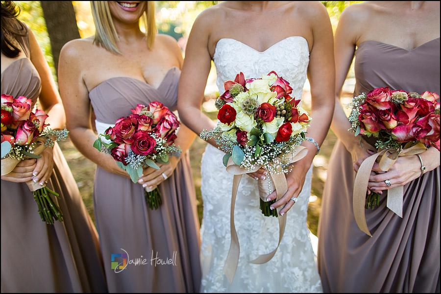 North GA Mountain Wedding