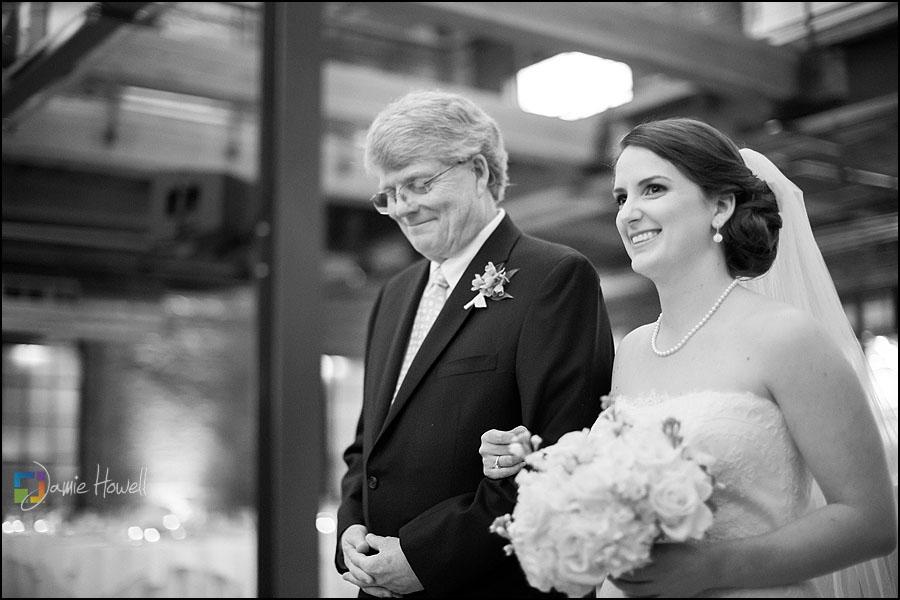 Durham, NC Bay 7 Wedding