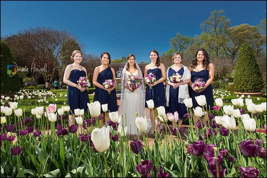 Atlanta Botanical Garden Wedding (10)