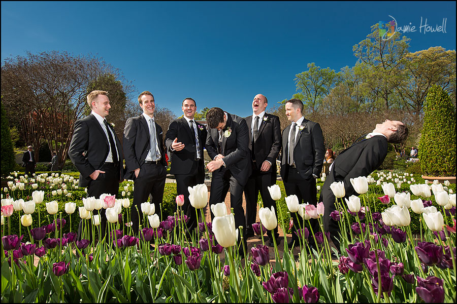 Atlanta Botanical Garden Wedding (13)