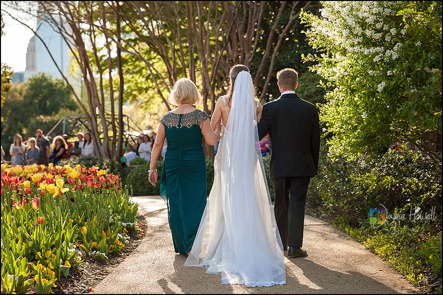 ... Atlanta Botanical Garden Wedding (18) ...