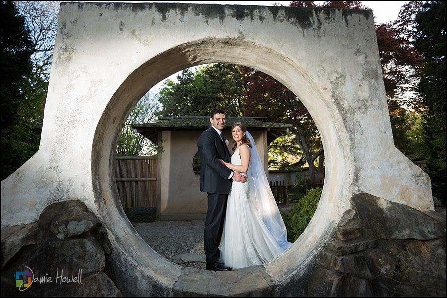 Atlanta Botanical Garden Wedding (28)