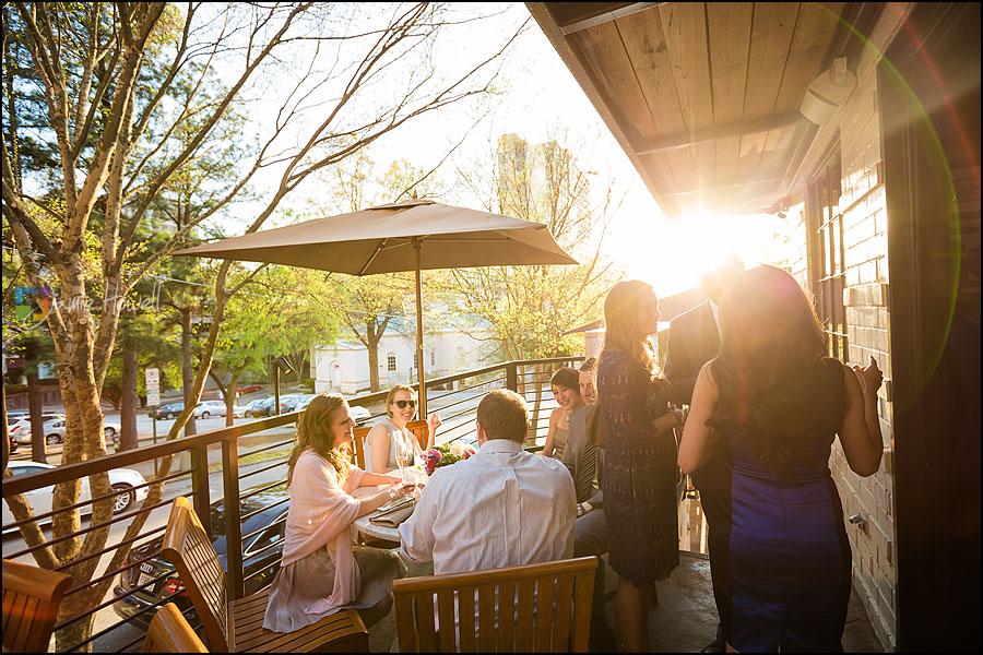 Atlanta Botanical Garden Wedding (33)