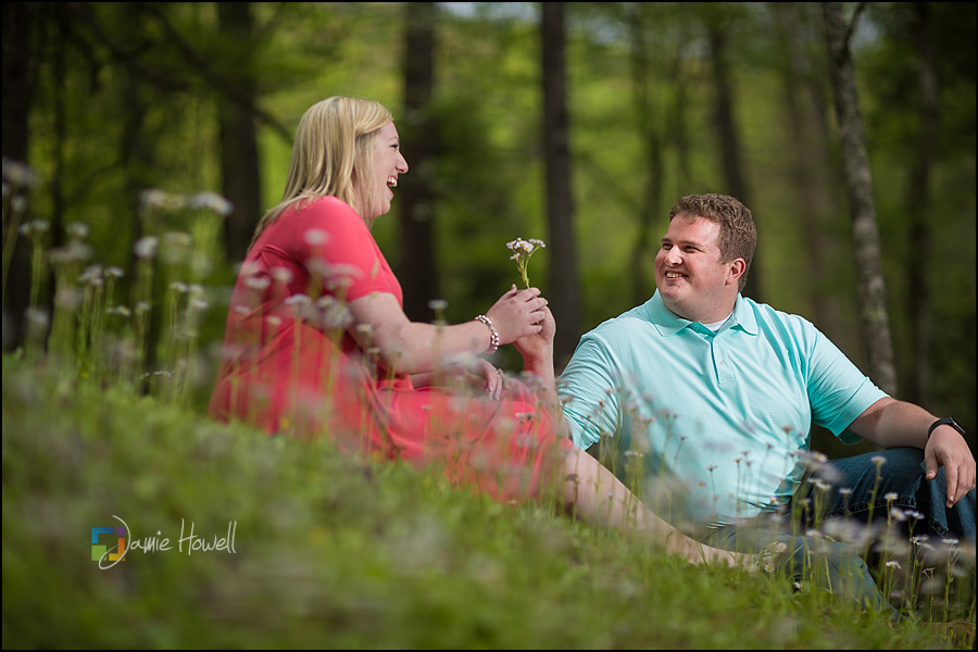 North Georgia engagement session (1)