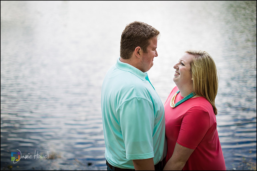 North Georgia engagement session (2)