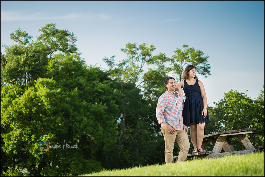 Arrington Vineyard engagement (9)