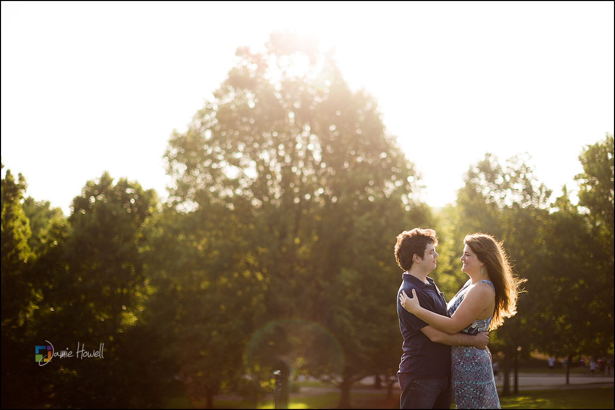 Atlanta Engagement Session (5)