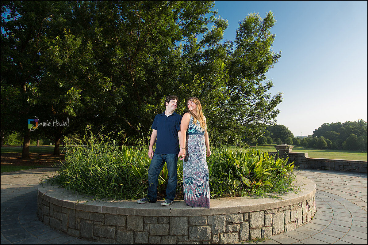 Atlanta Engagement Session (6)