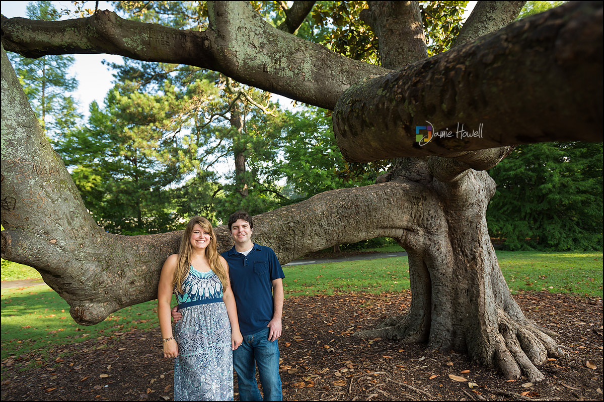 Atlanta Engagement Session (8)
