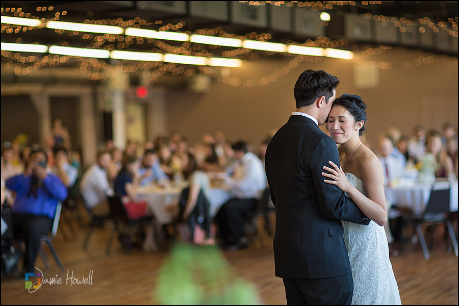 Commerce Civic Center Wedding (24)