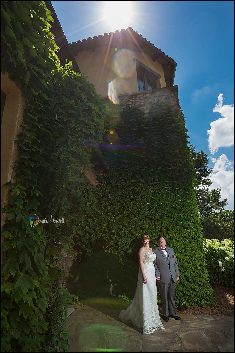Montaluce Winery Wedding (16)