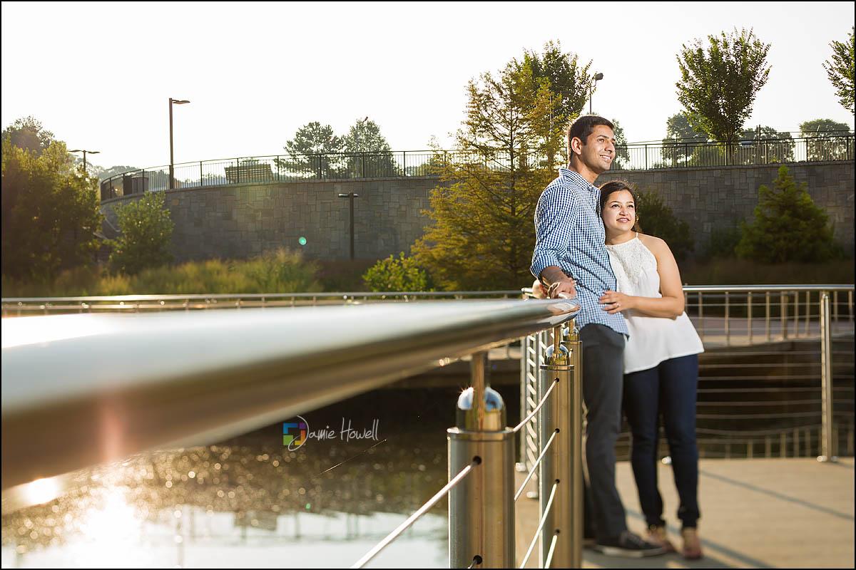 Atlanta South Asian engagement session (5)
