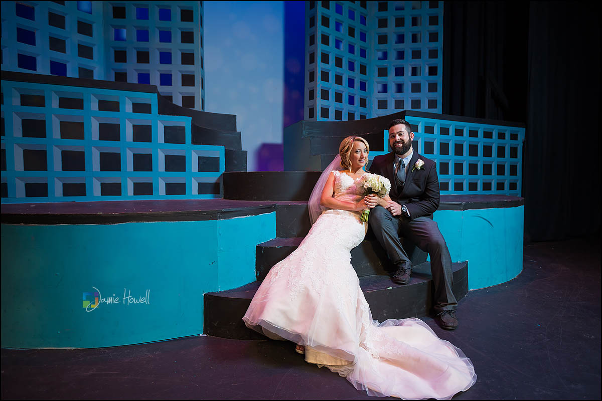 Earl Smith Strand Theater Wedding (15)