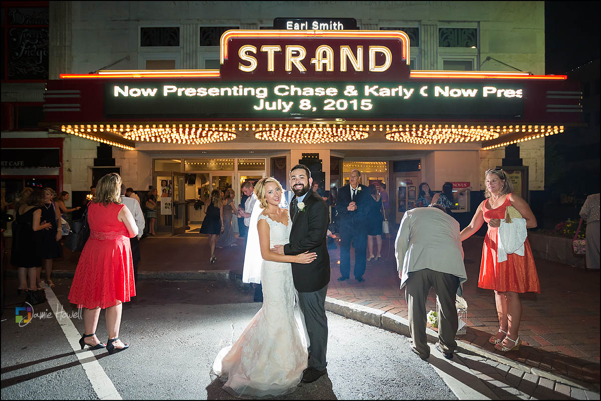 Earl Smith Strand Theater Wedding (27)