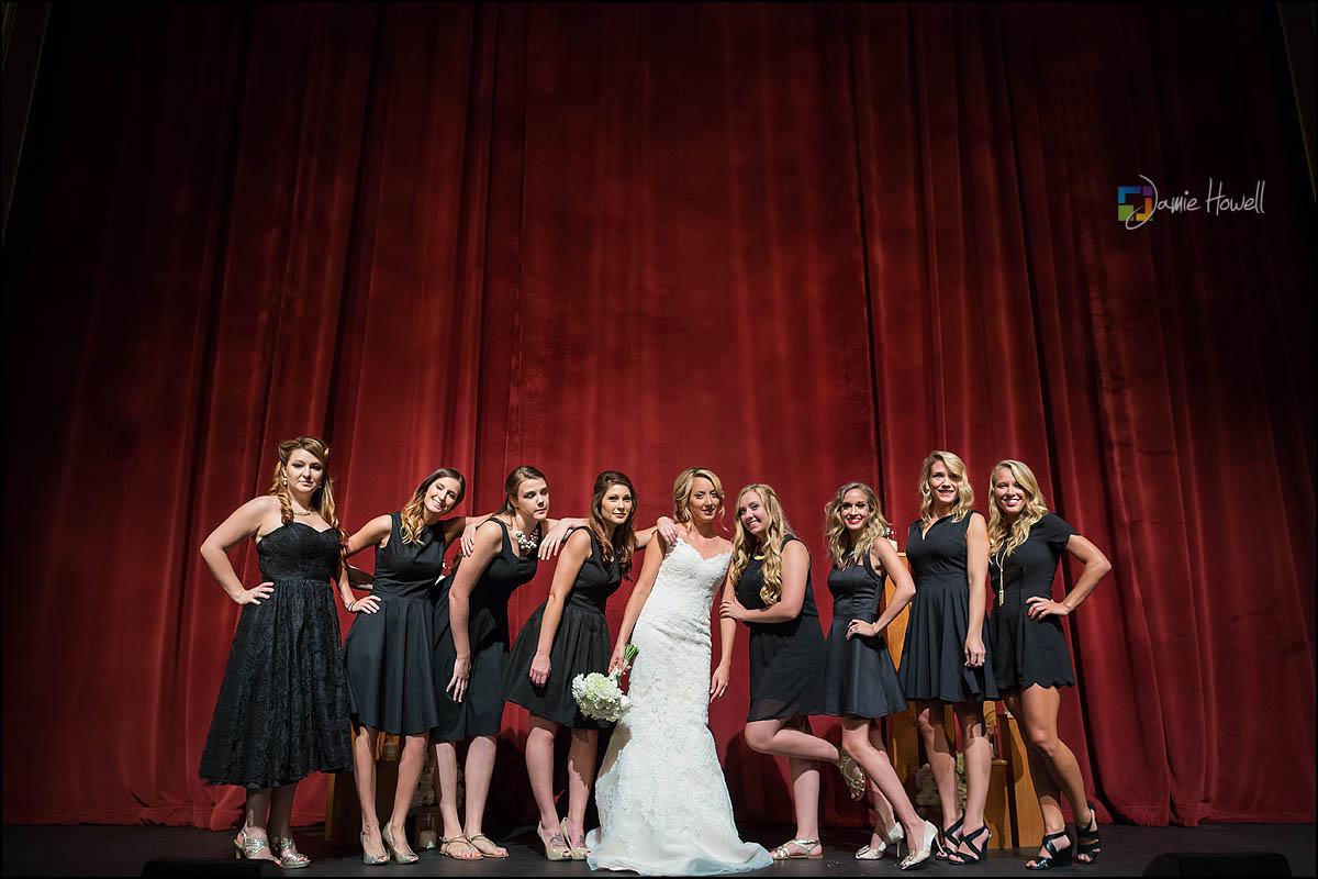 Earl Smith Strand Theater Wedding (3)
