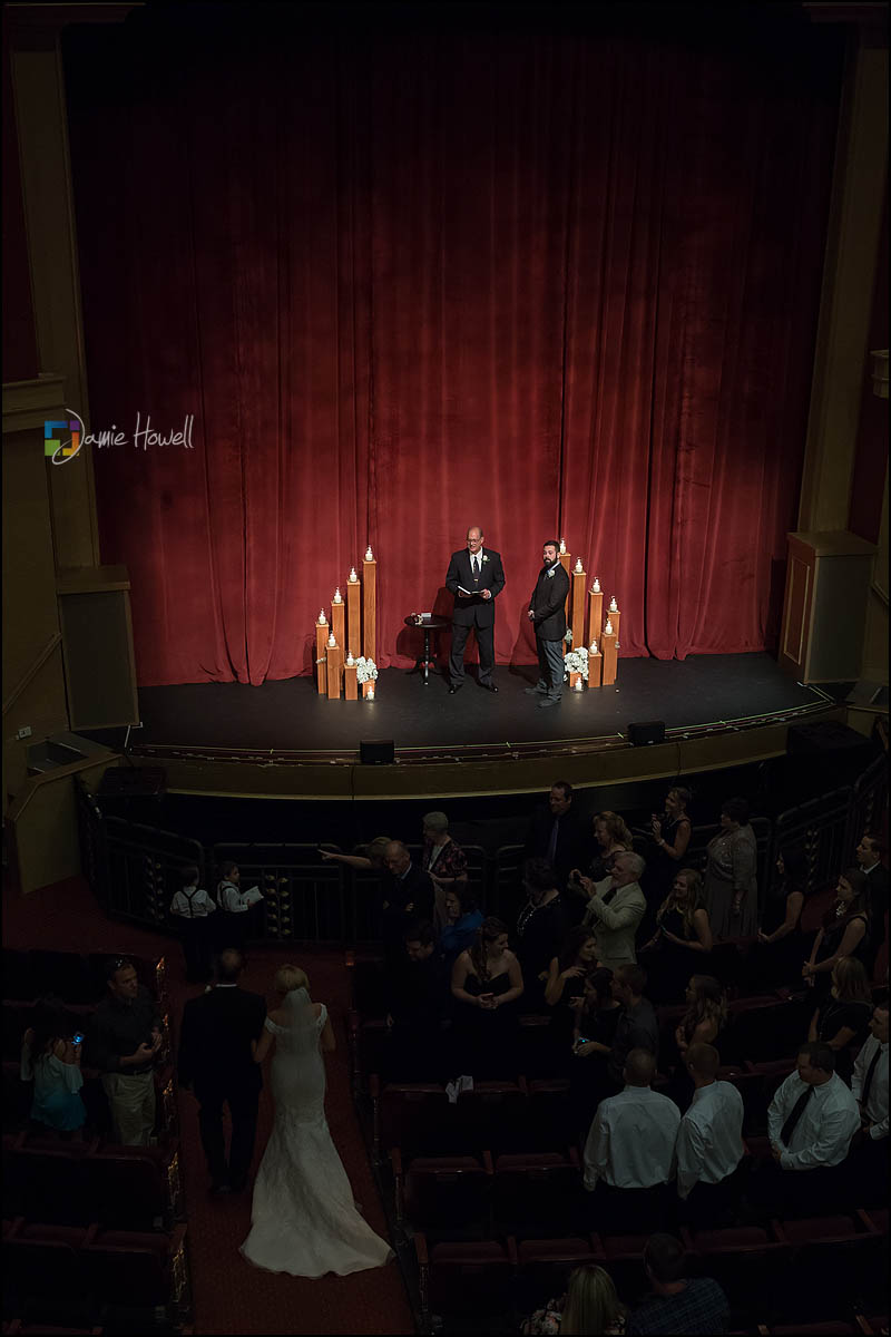 Earl Smith Strand Theater Wedding (9)
