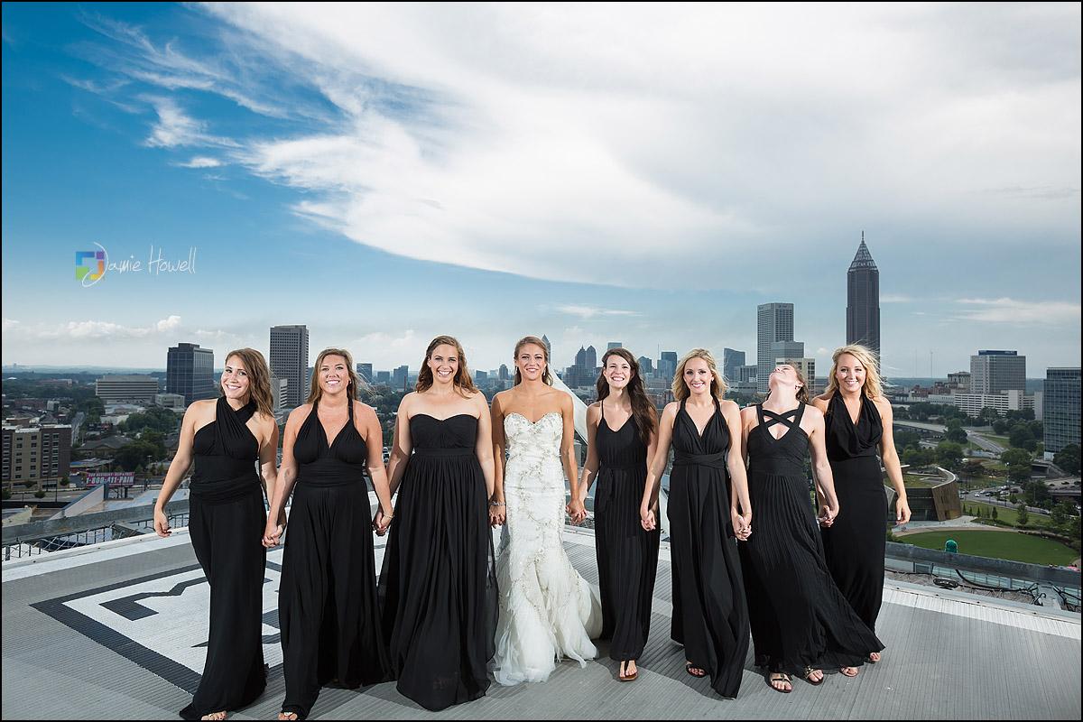 Ventanas Atlanta Wedding (12)