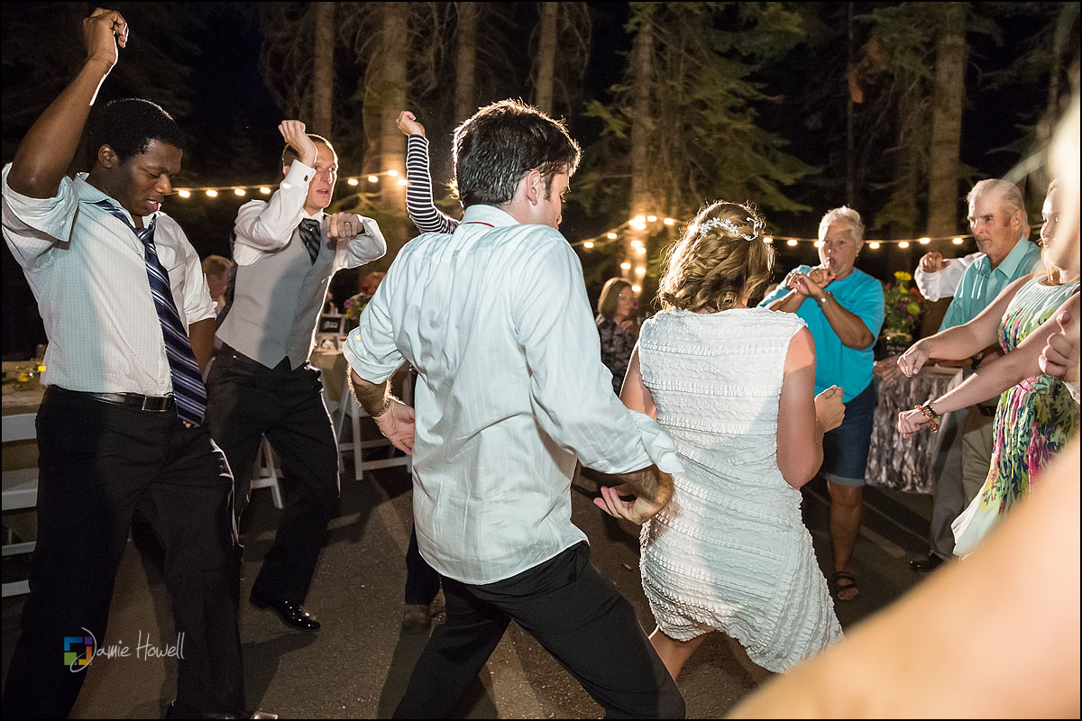 Bend Oregon Wedding (36)