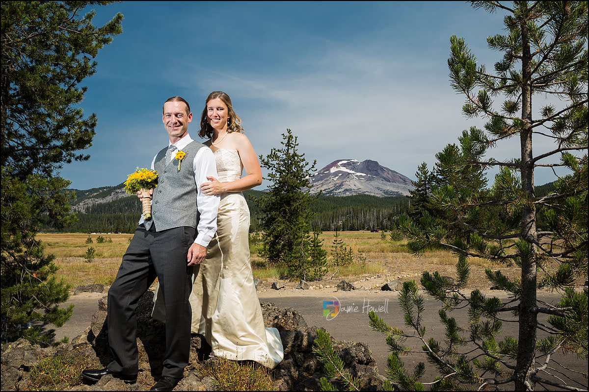 Bend Oregon Wedding Portraits (1)