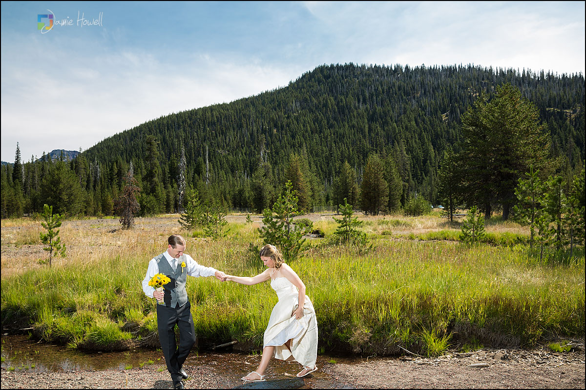 Bend Oregon Wedding Portraits (11)