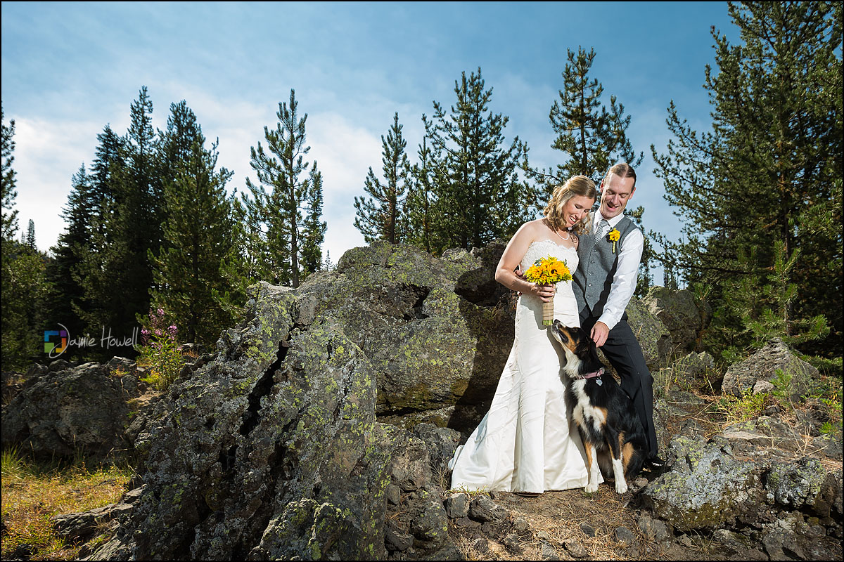 Bend Oregon Wedding Portraits (2)