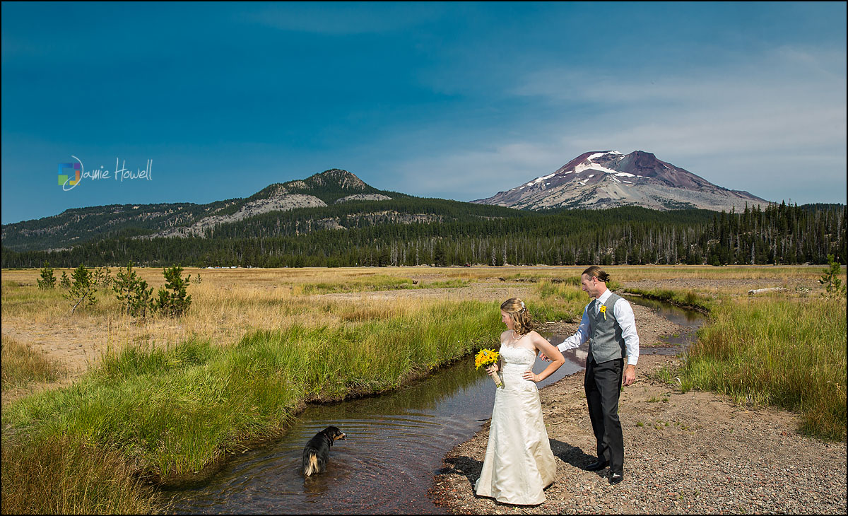 Bend Oregon Wedding Portraits (9)