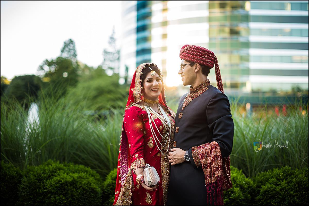 Westin Atlanta South Asian wedding (11)