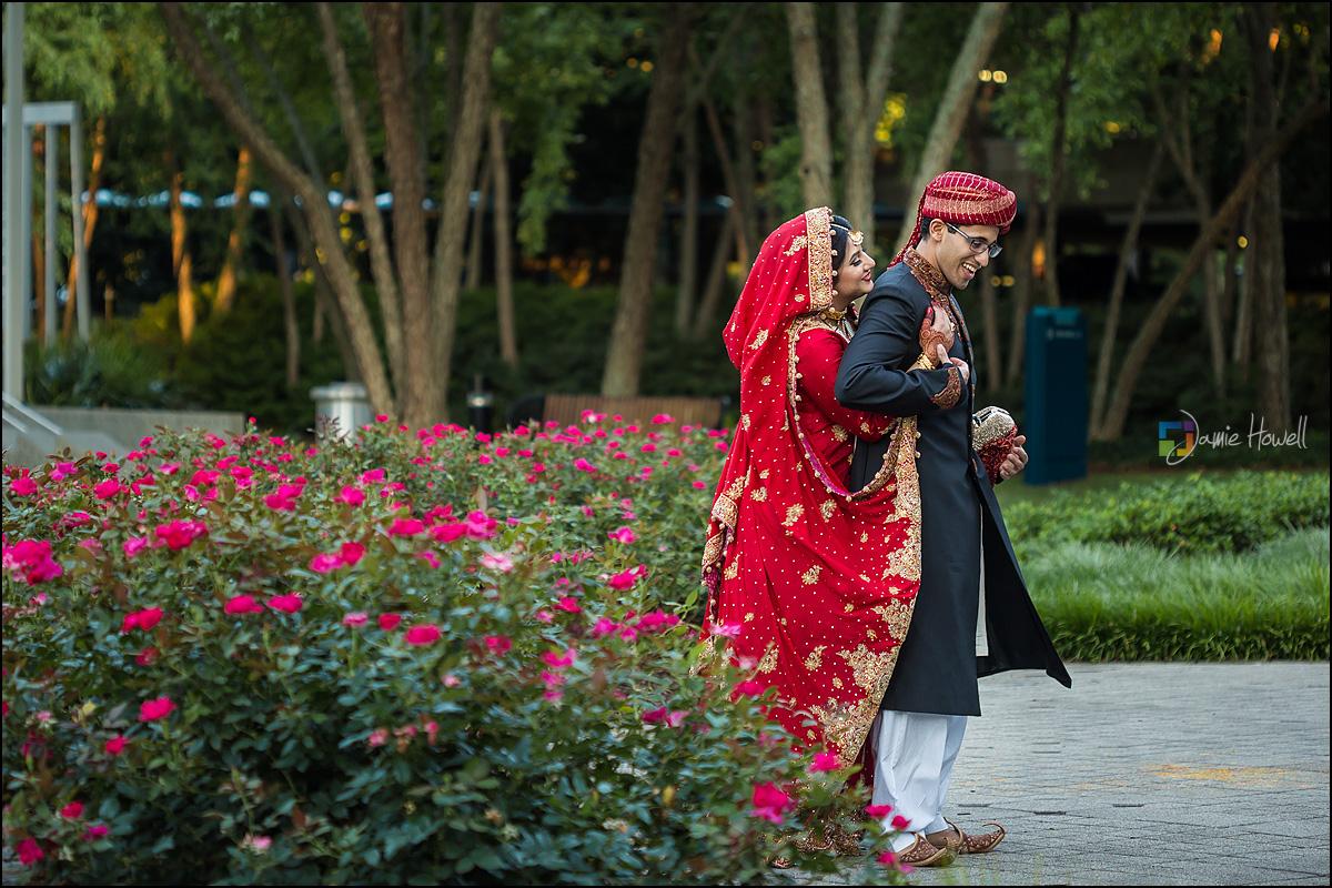 Westin Atlanta South Asian wedding (12)
